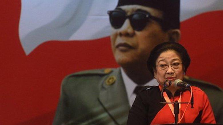 """Tiga Tantangan PDIP Menyambut """"Indonesia 2050"""""""