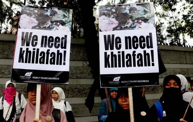 Hizbut Tahrir Indonesia dalam Berbagai Perspektif
