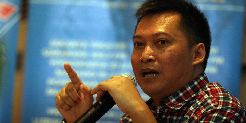 """Kehadiran """"Obor Rakyat"""" Hanya Memperkeruh Pilpres 2019"""