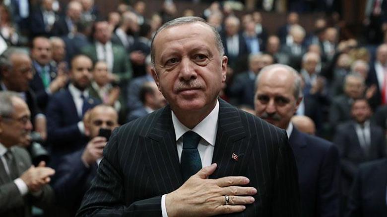Virus Corona di Turki