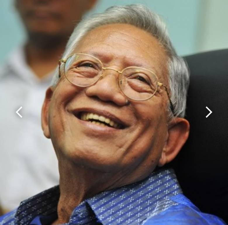 Subur Budhisantoso [2] Lebih Nyaman Oplet Milik Sendiri Ketimbang Mercy