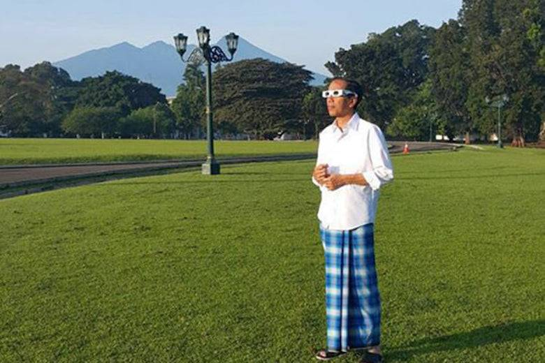 Setelah Resuffle Kabinet Jokowi
