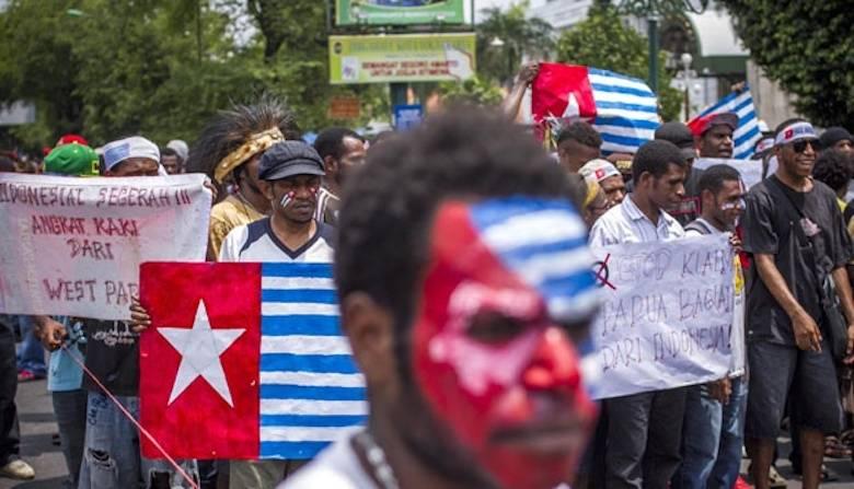Kelompok Separatis Papua Adalah Musuh Bersama
