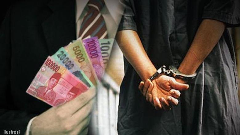 Pemerintah Serius dan Tegas Perangi Korupsi