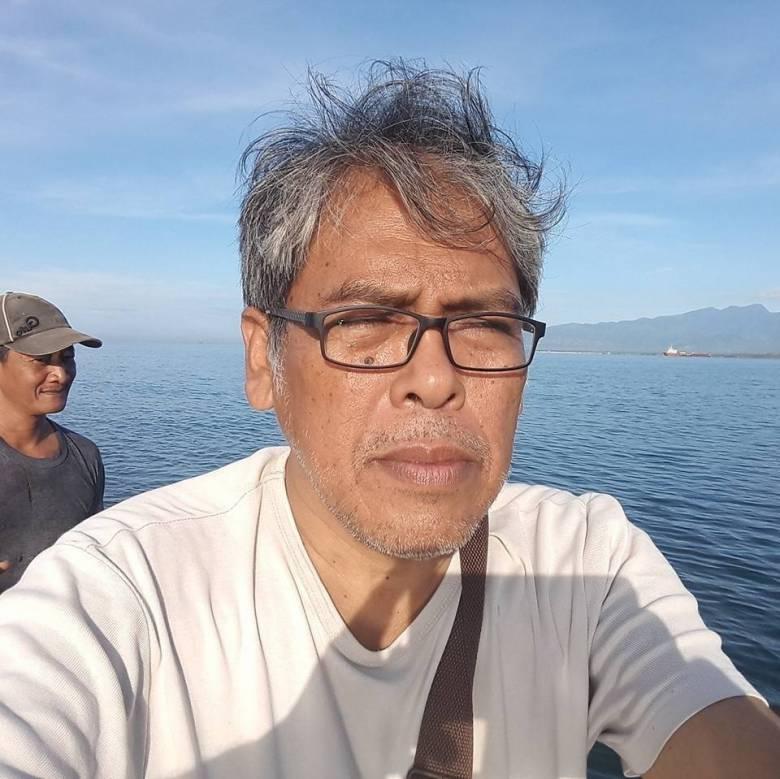 Agus Edy Santoso dan Kisah Teman di Atas Politik
