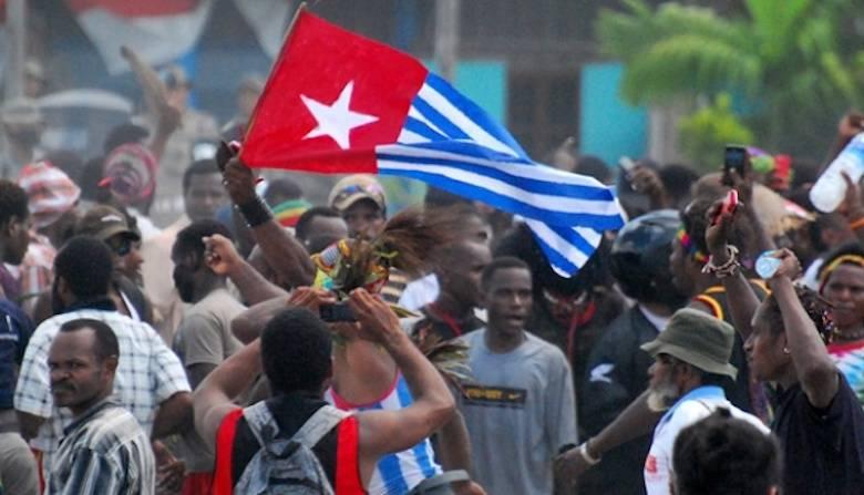 Bersatu Melawan Gerakan Separatis di Papua