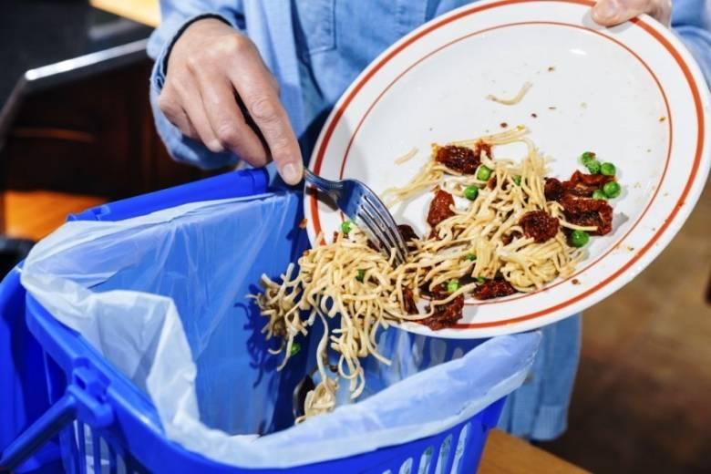 Bahan Makanan dan Makanan Terbuang (2)