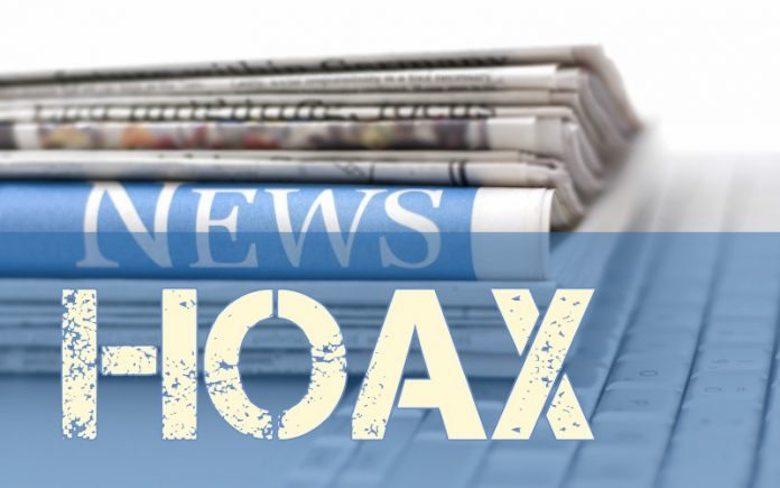 Blog Edukasi Mengalihkan Hoax