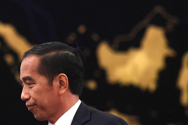 Polemik KPK Berpotensi Goyang Jokowi!