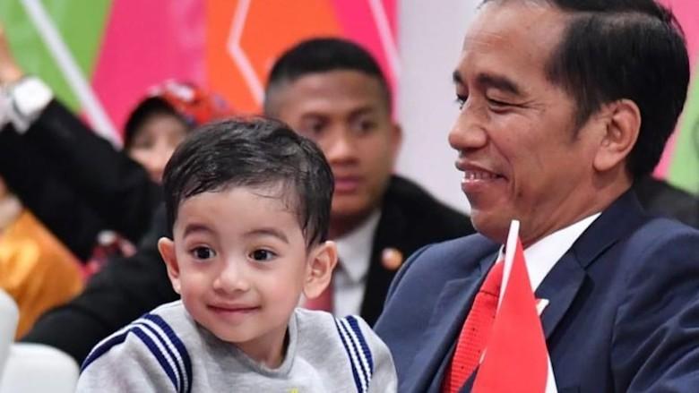 Jan Ethes, Kelebihan Jokowi yang Tidak Dimiliki Prabowo