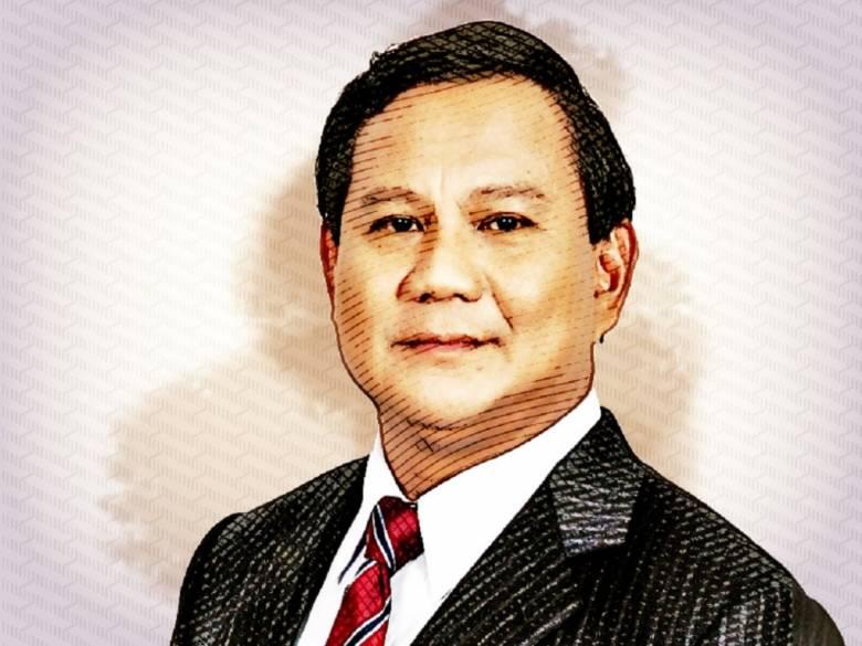 Menakar Kadar Nasionalisme Prabowo