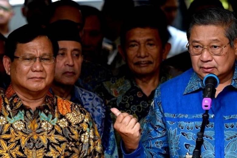 Bicara Kekhawatiran akan Coat Tail- Effect, SBY Miskin Etika Politik?