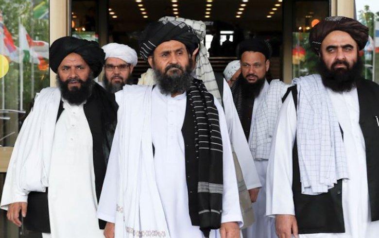 Pentingkah Posisi Indonesia Selesaikan Konflik Afghanistan?