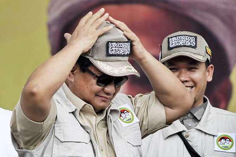 Apakah Prabowo Mendukung HTI?