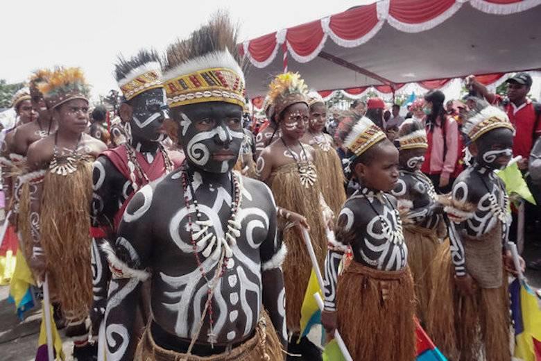 Aneka Akses Mulai Beroperasi Normal di Papua