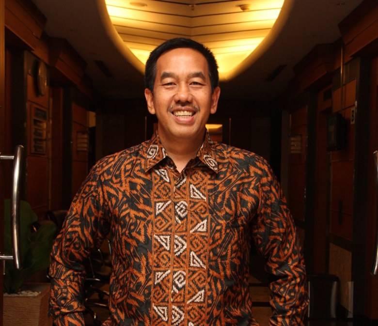 Angkasa Pura II Raih Penghargaan Tertinggi Manajemen Informasi Arus Mudik
