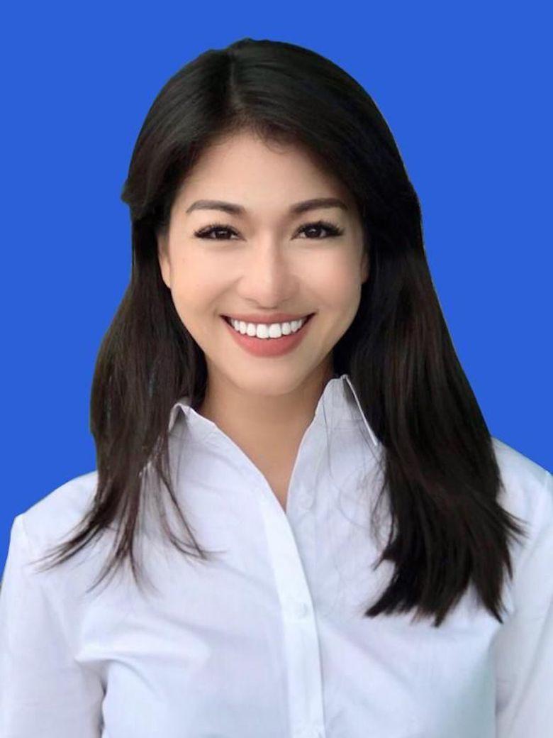 """Sosok """"Miss Indonesia"""" yang Tampil Beda"""