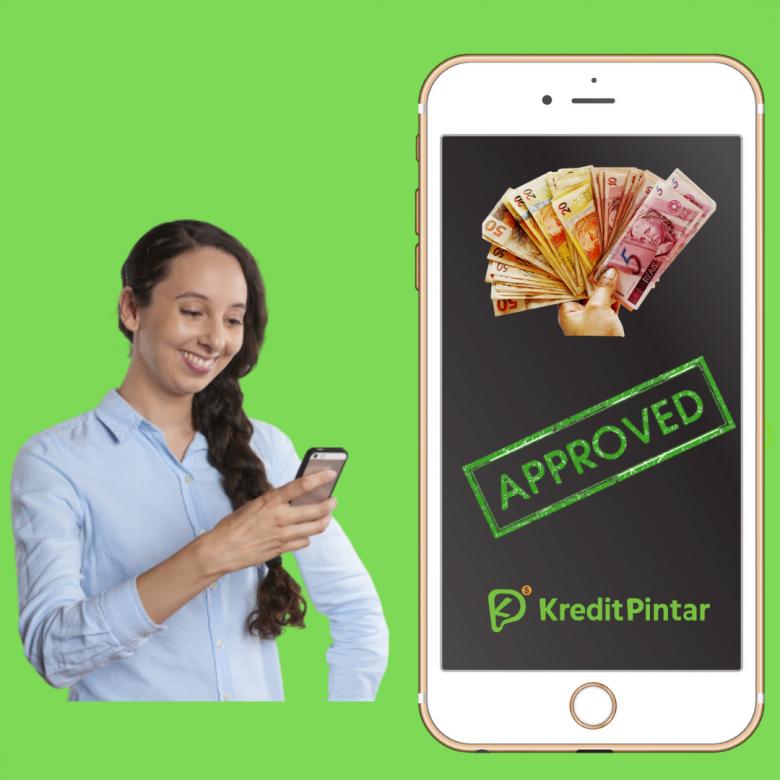 Pinjaman Online Tanpa Jaminan, Ajukan Lewat Kredit Pintar Pinjaman Online Terpercaya