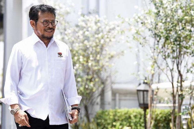 Carut Marut Kabinet Jokowi
