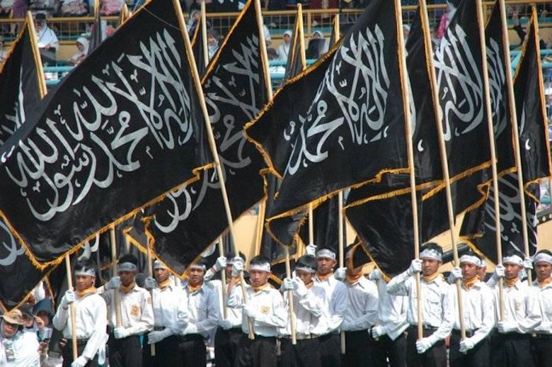 Cegah Virus Khilafah sebagai Ideologi yang Anti Pancasila