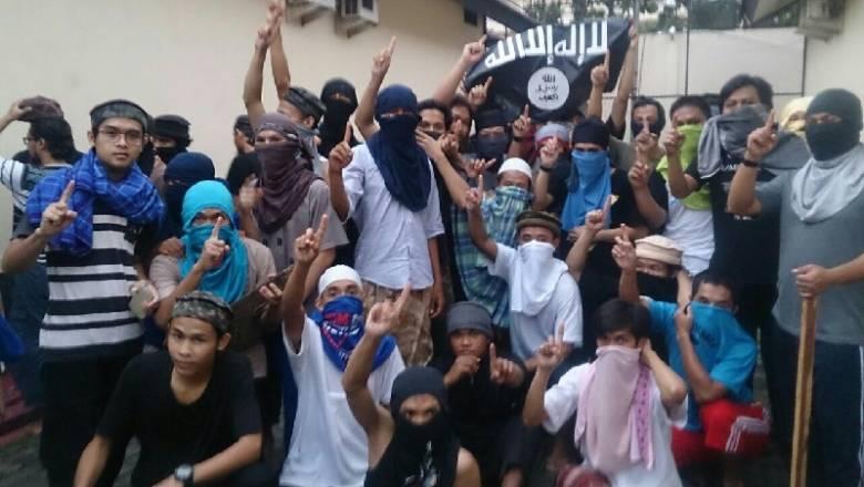 HAM dan Terorisme bagi Koalisi 02