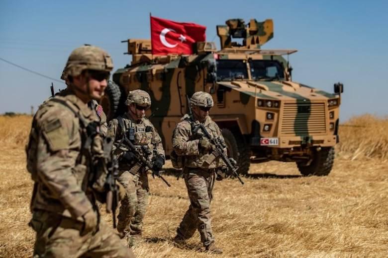 Arab Saudi, UEA dan Mesir Kecam Turki