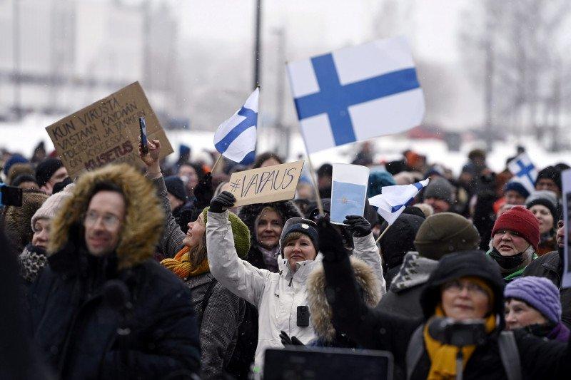 Soal Kepatuhan, Belajarlah dari Finlandia