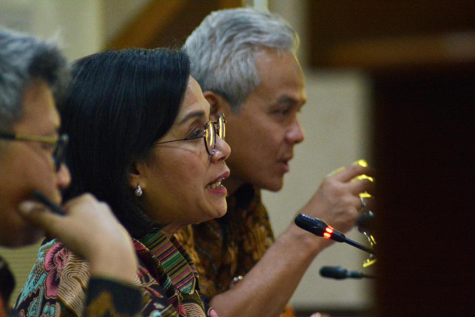 Iuran BPJS Batal Naik, Pemerintah Tarik Suntikan Dana?