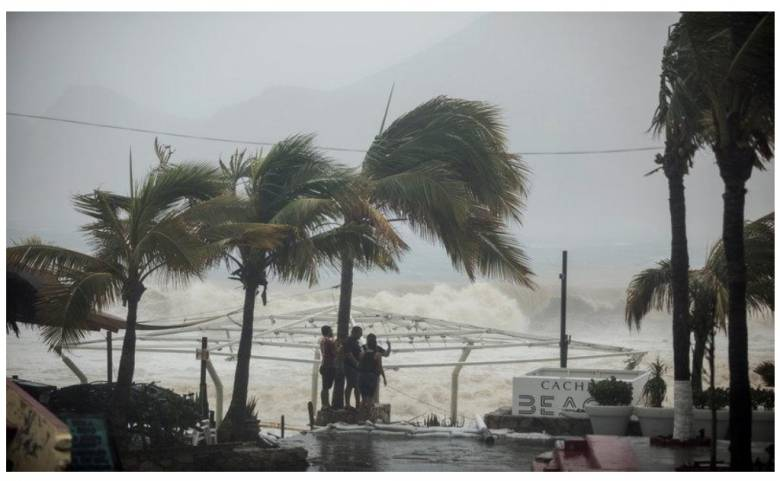 Bencana Siklon Tropis NTT, PDIP Turunkan Bantuan
