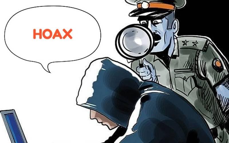 Komitmen Bersama Melawan Hoax