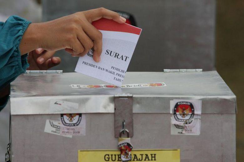 Kenyataan di Balik Deklarasi Pemilu Damai