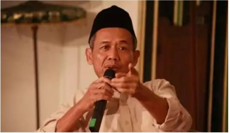 """Belajar dari Cerpen """"SK Pensiun"""" Karya Bapak Ahmad Tohari"""