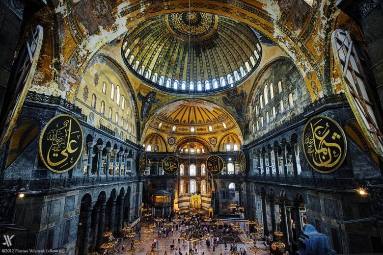 Beda Umar bin Khattab Terkait Penaklukan Yerussalem dan Mehmed II Penaklukan Hagia Sophia