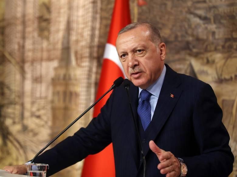 """Dakwah"" Politik Erdogan"