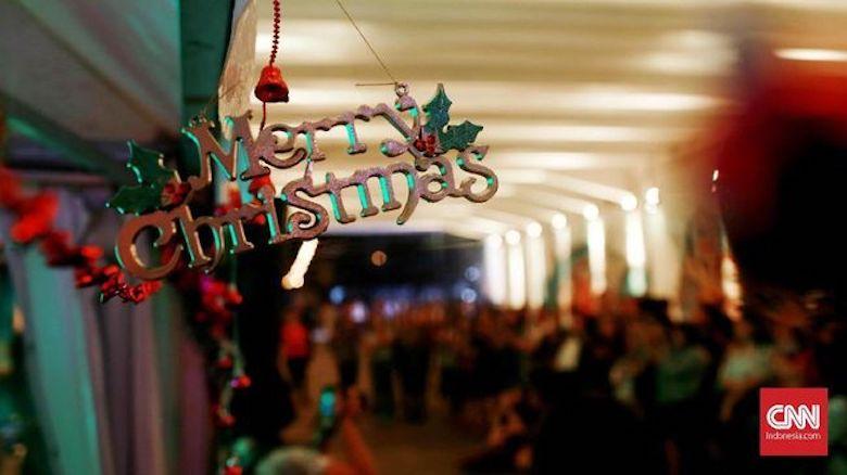 Momentum Natal 2019 Untuk Kedamaian dan Keutuhan NKRI