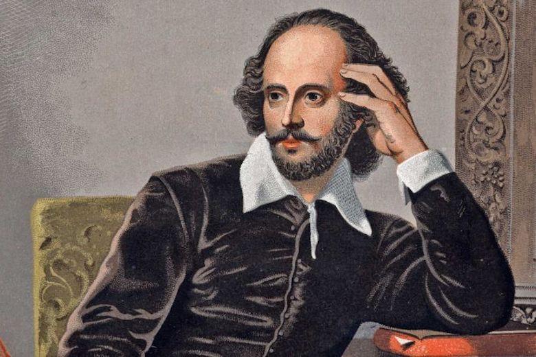 Kekuasaan yang Buas di Rumah Shakespeare