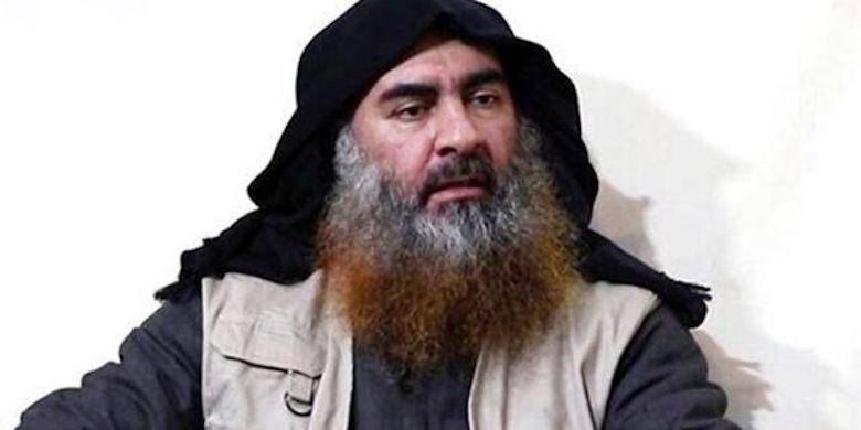 Misi Sudah Selesai,  Al Baghdadi Pun Dieksekusi