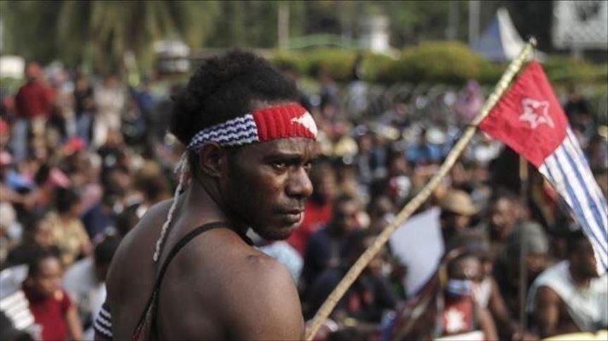 Situasi Wamena Mulai Kondusif
