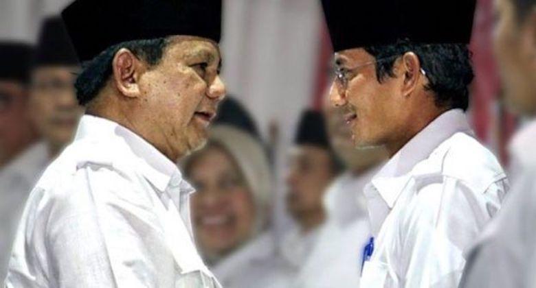 """Langkah Sandi Hormati Proses Demokrasi Berbeda dengan Pendukung """"Ksatria Wirang"""""""