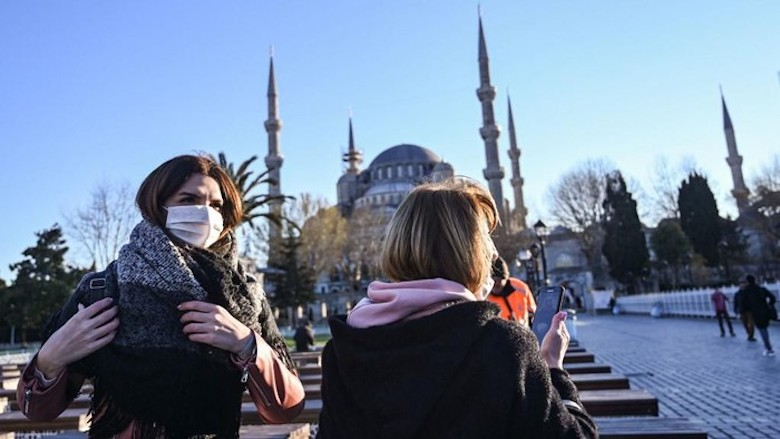 Turki dan Penanganan Virus Corona