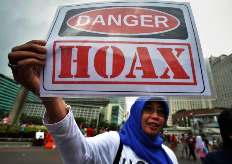 Melawan Hoax