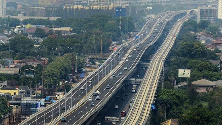 Arah Percepatan Pembangunan Infrastruktur Indonesia