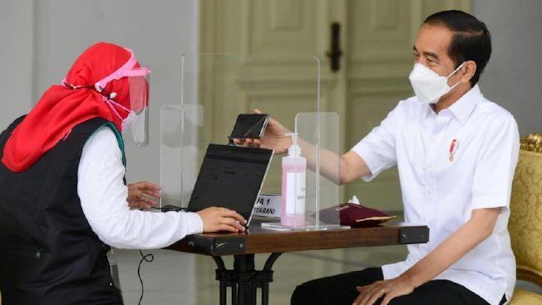 Siapa Bisa Menggantikan Jokowi?
