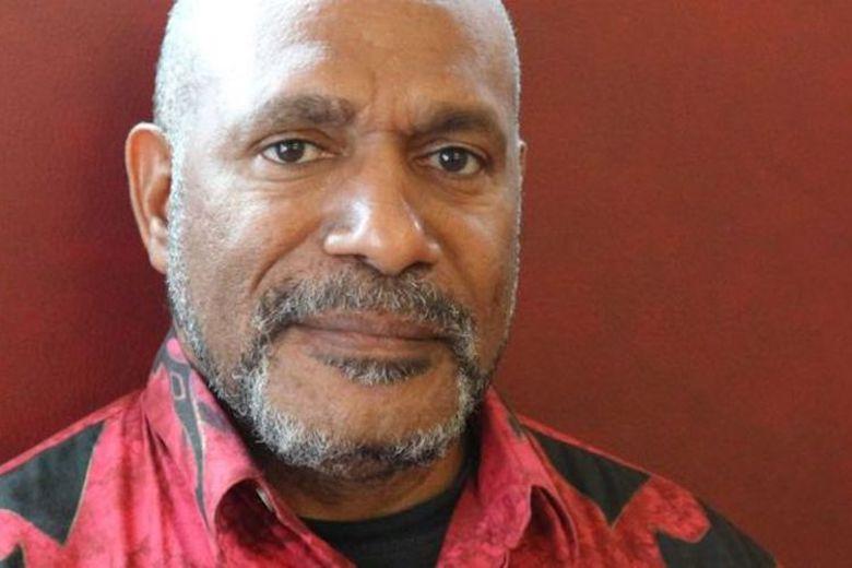Keterlibatan Asing Makin Terlihat Di Papua
