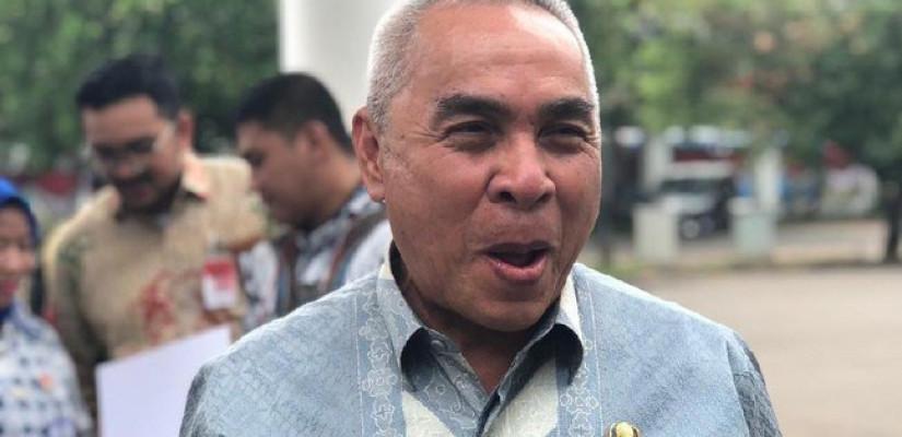 Pemindahan Ibu Kota Negara Ke Kalimantan Sudah Tepat