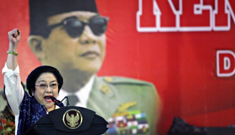 Usai Megawati, Bisa dari Darah Biologis Bisa Juga Darah Ideologis