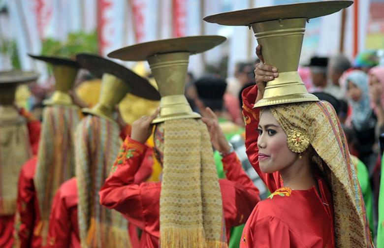 Orang Minang, Apakah Aktivitasnya Semakin Pudar?