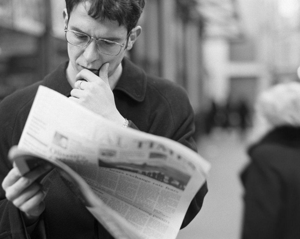 Protes untuk Media Pewarta yang Lebay