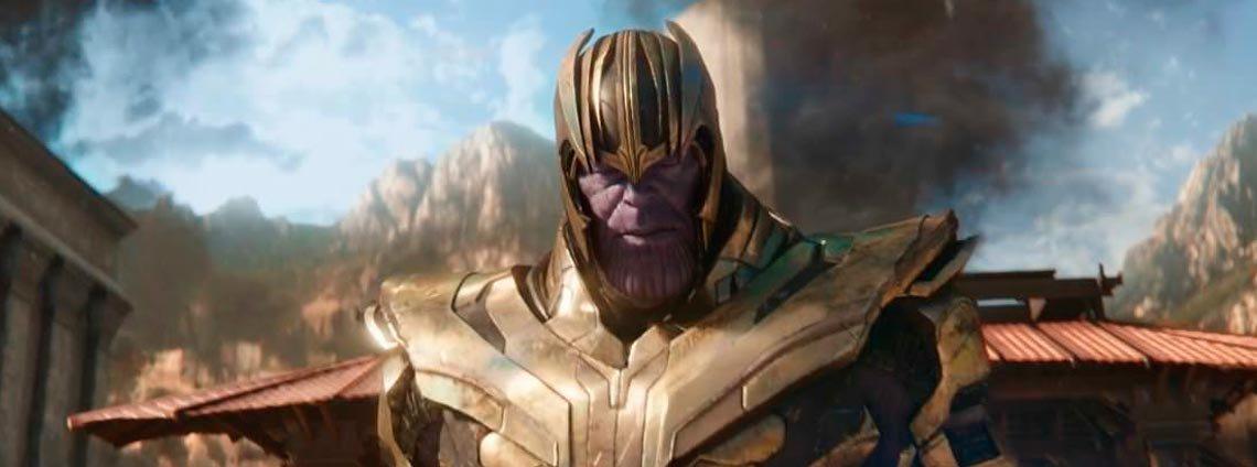 "Kemenangan Pilpres, Tak Ubahnya Menanti Kekalahan ""Thanos dalam The End Games"""