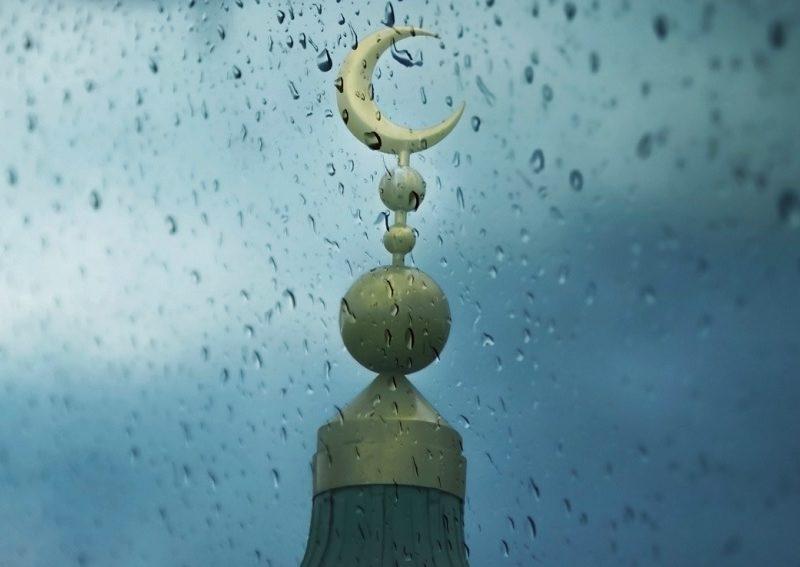 Jangan Cemari Islam